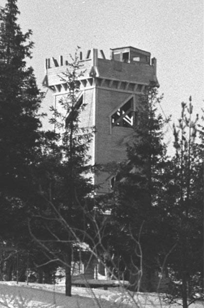 Kuhavuori 1942